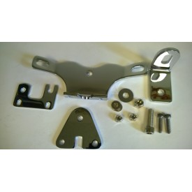 Factory Product H/Duty C/P Top Engine Mount For a 84 To 99