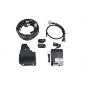 HARLEY DAVIDSON OEM BOOM! AUDIO 200 Watt Amp and SPEAKER EXPANSION KIT, 76000263 - ID 1671