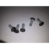 USED - Front Rotor Bolts - package of 5 - OEM 3655A