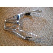 Harley Davidson OEM   Detachable Luggage Rack, Street 500 & 750, 50300071 - ID 1644