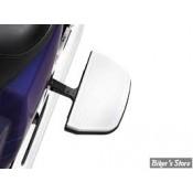 HARLEY DAVIDSON VINTAGE WHITE PASS FOOT BOARDS 50500416