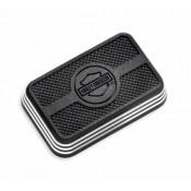 GENUINE HARLEY DAVIDSON - Burst Brake Pedal Pad - Small - OEM 50600140