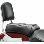 Harley-Davidson Touring Passenger Pillion - Softail Deluxe Style OEM 52400175
