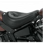 NEW -GENUINE HARLEY DAVIDSON- Sundowner Solo Seat - OEM 52000429