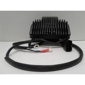 Factory Products, 45Amp Black Volt Regulator, 2002 -2003 Dyna