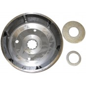 Standard Motor Products, 45AMP OEM Rotor.