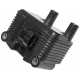S M P, 3 OHM Single Fire Ignition Coil.