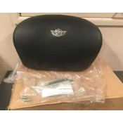 Harley 100th Anniversary Backrest Pad Softail Duece FXSTD 53347-03