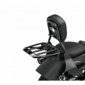 NEW -GENUINE HARLEY DAVIDSON- Air Foil Luggage Rack- OEM 54291-11