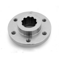 "3/4"" Offset Collar Motor Pulley Insert Sprocket Shaft"