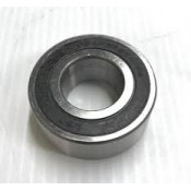 BALL BEARING DOUBLE ROW, ANGULAR CONTACT