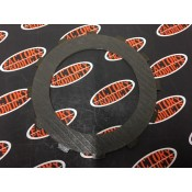 "FIBER CLUTCH PLATE FOR 2"" & 3.35"" ULTIMA BELT DRIVE"