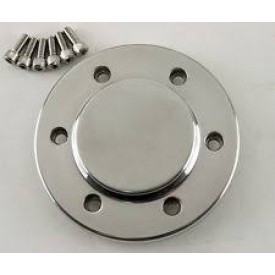 MOTOR PULLEY CAP ASSEMBLY