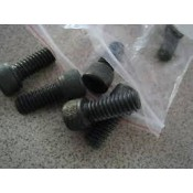 "BOLTS FOR 45 TOOTH MOTOR PULLEY .....3.35"" BELT DRIVE"
