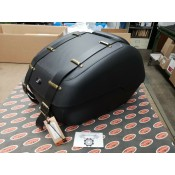 OEM LEATHER TOUR PACK LUGGAGE CLASSIC  53000599