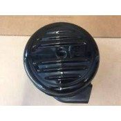 "Harley- Davidson OEM  "" Air Cleaner cover insert"" 103 Ribbed Black, Chrome Numbers, 61300064 - ID 1653"