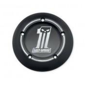GENUINE HARLEY DAVIDSON - Dark Custom Air Cleaner Trim OEM 61300057 - NEW