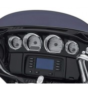 NEW GENUINE HARLEY DAVIDSON- Gauge Trim Kit - OEM 61400451