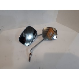 USED - Early style OEM mirrors (pair)