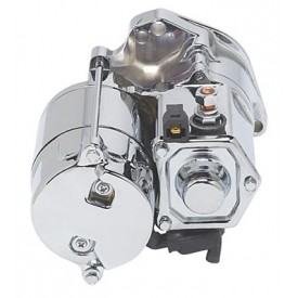 Factory Products, Chrome 1.4 KW Starter Top Post