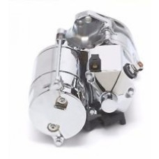 Factory Products, Chrome 1.75 KW Starter Side Post.