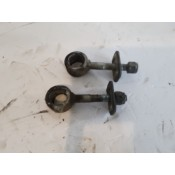 """USED - 3/4"""" Rear Axle adjuster bolts (pair) - OEM 41573-97"""