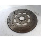 USED - Sportster Front Brake Disc Rotor - OEM 44136-92
