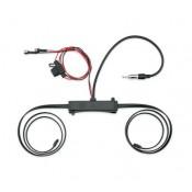 Harley Davidson Touring Boom Audio Hidden Antenna 76000513  BIN A0