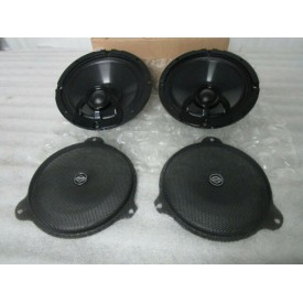 Harley Touring 14up Stage 1 Boom Audio 76000877 Speakers