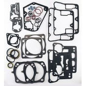 "COMPLETE GASKET KIT FOR ULTIMA 120"" & 127""  MOTOR, #77-442J"