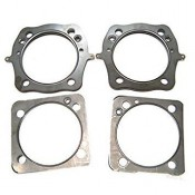 Factory Products, Head and Base Gasket Kit, 120 / 127 Ultima.
