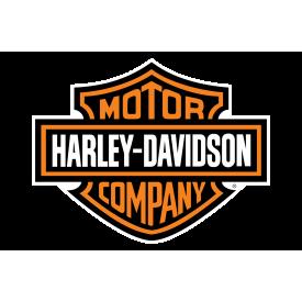 OEM HARLEY DAVIDSON Front Brake Pads for Harley Davidson Fxdb Dyna Street Bob 2008-2017 / 46363-11