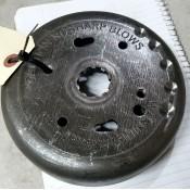 USED - 2005 FLHTCU Rotor 45 amp