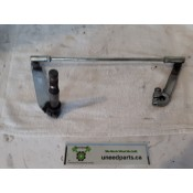 USED - Twin Cam FLH Shifter Link Assembly