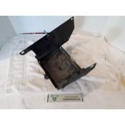 USED - 2005 FLHTCUI Battery Box  OEM#66281-02A