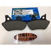 BRAKE  PADS  KEVLAR/METALLIC, OEM # 44082-00