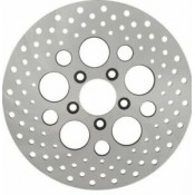 Factory Products Harley Davidson Stainless Steel Rear Brake Rotor 90-754