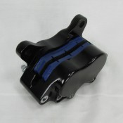 Factory Products, Black Four Piston Brake Caliper