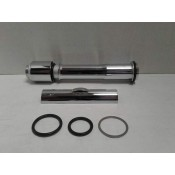 Factory Products, Individual Pushrod Cover Kit for Evo