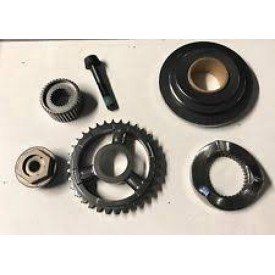 Factory Products High Performance Compensator Kit, FITS 2006 and later Dyna / 2007 - 2013 Touring & Trike / 2007 and later Softail Models