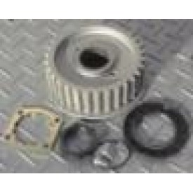 32 TOOTH PULLEY FOR 5/6 SPEED TRANSMISSION