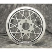 PULLEY,CLASSIC SPOKE,CHR 1,65T  94-602