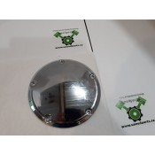 USED - Chrome Derby Cover