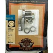 Harley Davidson H-D Chrome Highway Peg Hardware Kit P/N: 94140-02