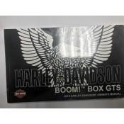 2019 BOOM! 6.5 GTS OWNERS MANUAL 94000601