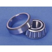 Timken Wheel Bearing & Race, Tapered