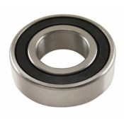 25 MM  BEARINGS FIT FRONT AND REAR BIKES WITH ABS BRAKES  OEM 9276 NON ABS