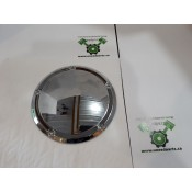 USED - Derby Cover - Chrome