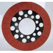Factory Products, Red Eagle Organic Friction Plate Kit