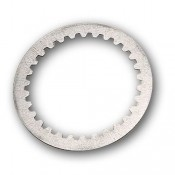Factory Product, Individual Steel Clutch Plates.